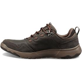 Teva M's Arrowood LUX WP Shoes dark olive